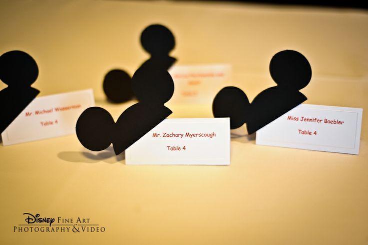 Mariage - Disney Wedding