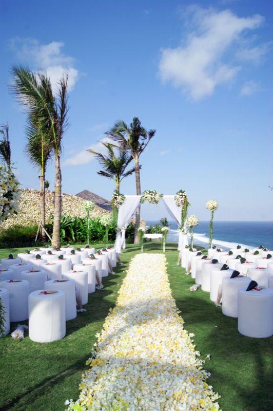 Destination Wedding Bali Thailand