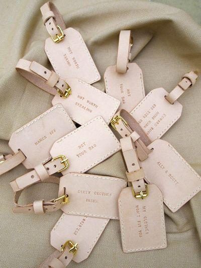 Mariage - Weddings - Guest Favors