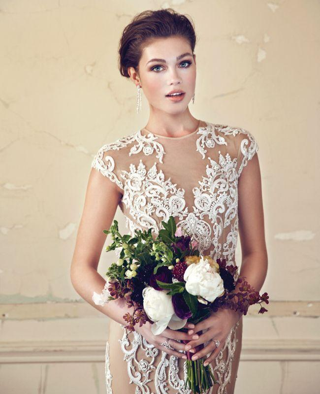 Mariage - 7 Head-Turning Gowns (As Seen In Our Fall Magazine!)