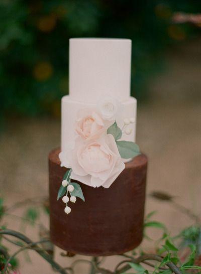 Свадьба - Temecula Garden Wedding Inspiration