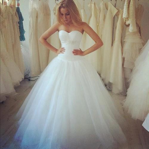 Lyleïa •• Souvenirs d'une Etoile ... - Page 4 Wedding-dress