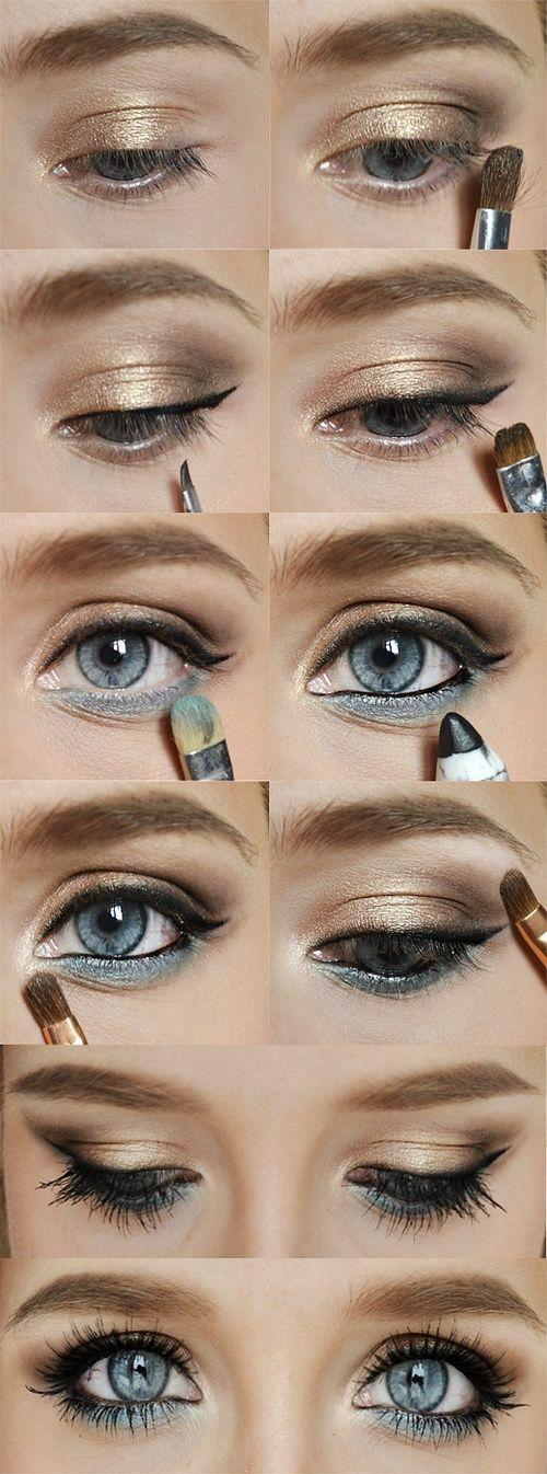 Wedding - Eyeshadows And Beauty.