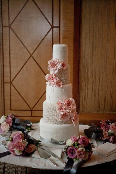 Mariage - Traditional Ballroom Wedding At The Ritz-Carlton