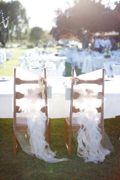 Mariage - Romantic Outdoor Wedding At Skylake Gardens