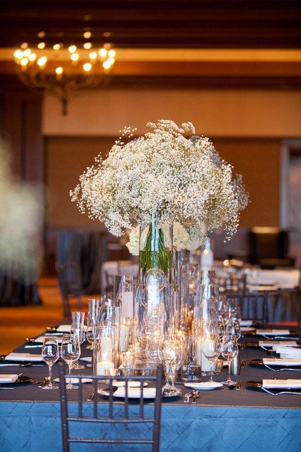 Свадьба - Lake Tahoe Wedding At The Ritz Carlton From Brett & Emily Photographers