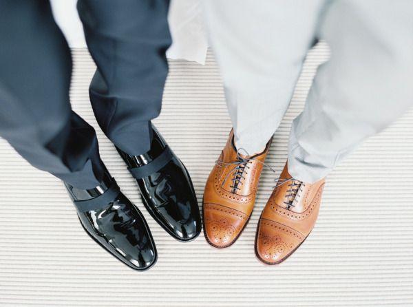 Свадьба - Modern Chicago Wedding At Public Hotel