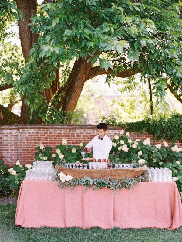 Mariage - Wedding Eats & Treats