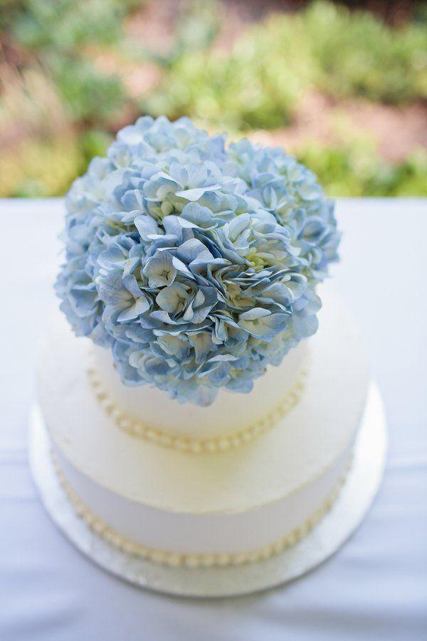 Mariage - A Summer Garden Wedding
