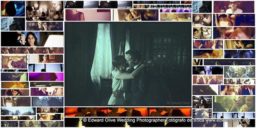 Wedding - Fotografo de boda en Madrid. Fotografo de boda y video de bodas, comunion y bautizo. Fotógrafo y video profesional en Madrid Barcelona y toda España.
