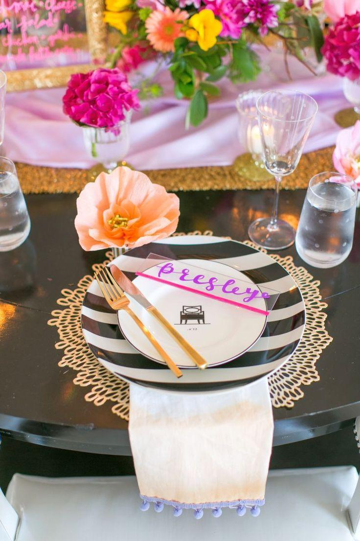 Свадьба - Engagement Party Inspiration By Lovelyfest Events