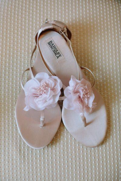 Hochzeit - Classic Charleston Wedding With Shades Of Pink