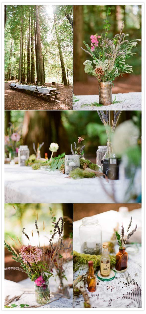 Mariage - Rustic Chic Wedding