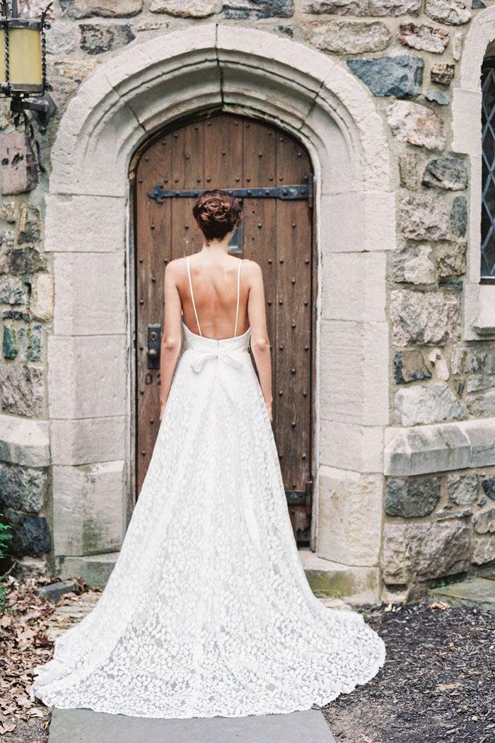 Свадьба - Sareh Nouri Fall 2015 Collection