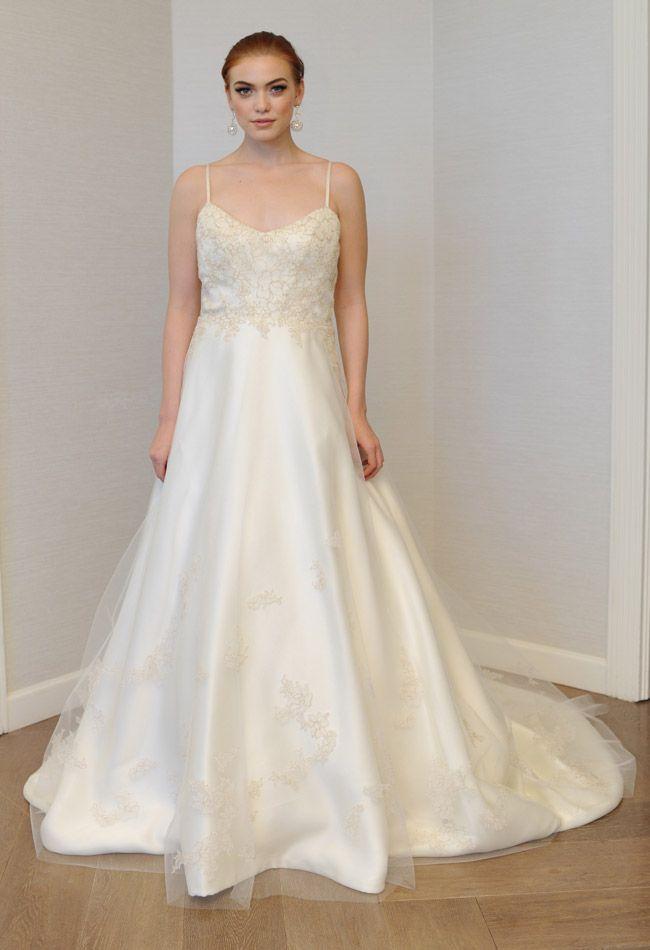 Mariage - Matthew Christopher Fall 2014 Wedding Dresses