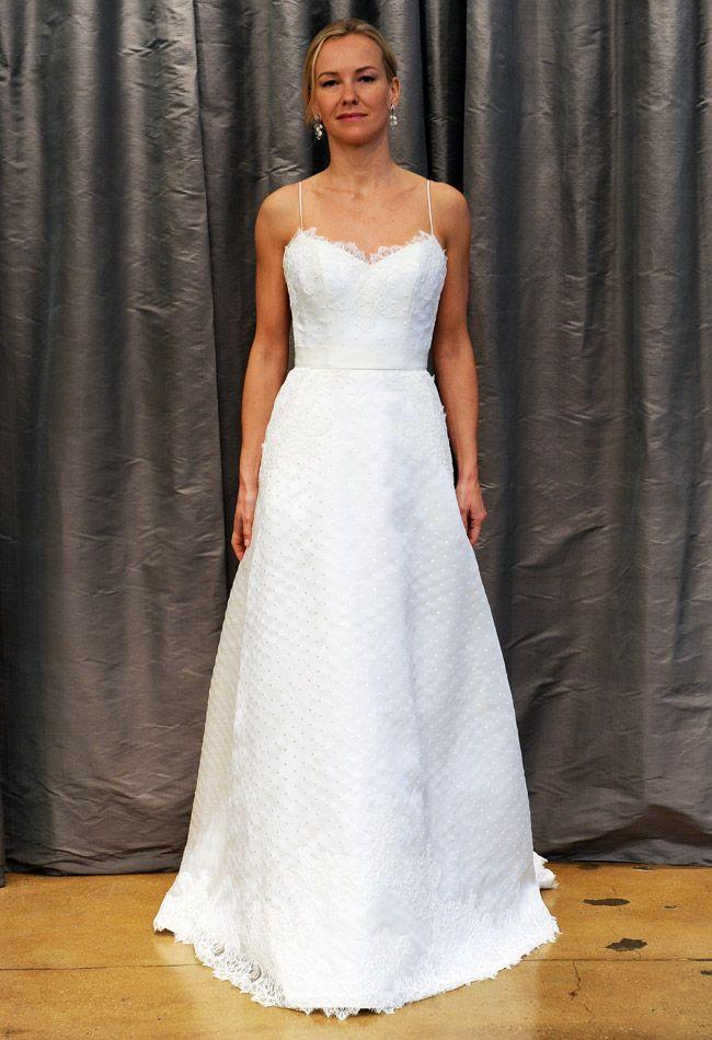 Mariage - Judd Waddell Fall 2014 Wedding Dresses