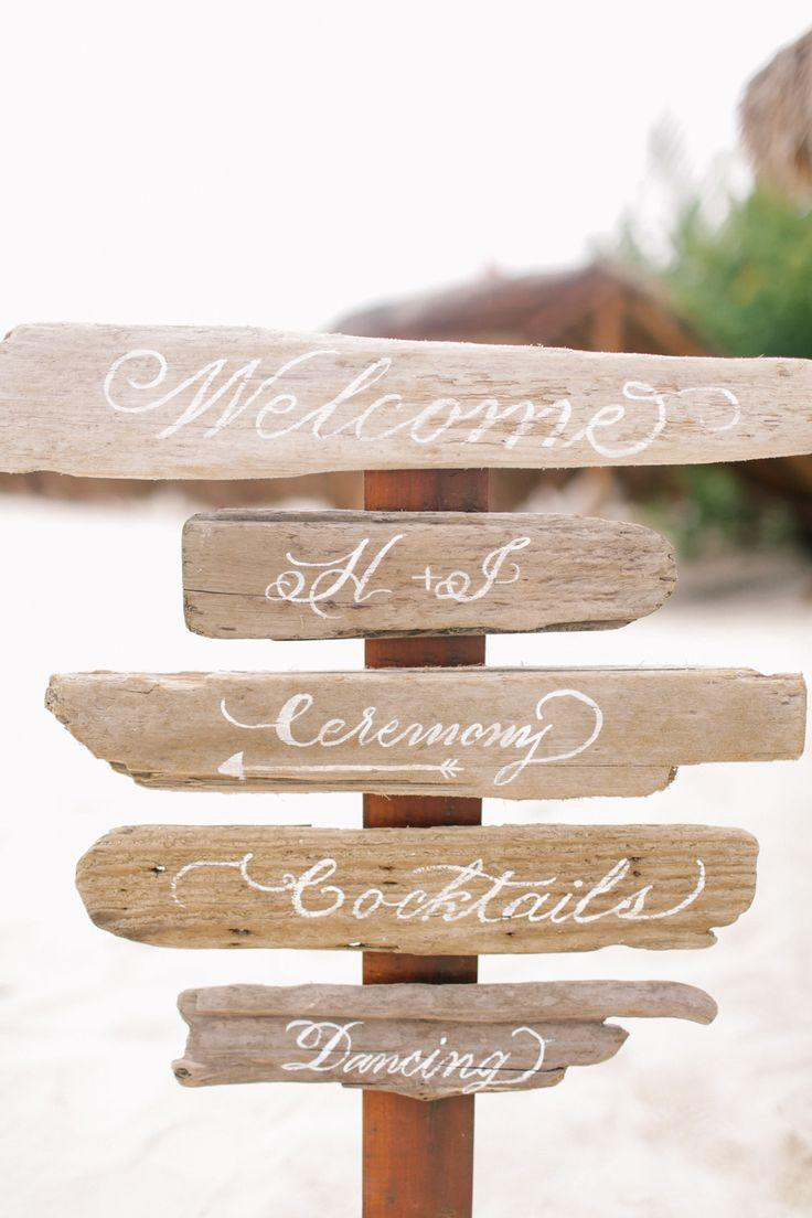 Mariage - Wedding BEACH