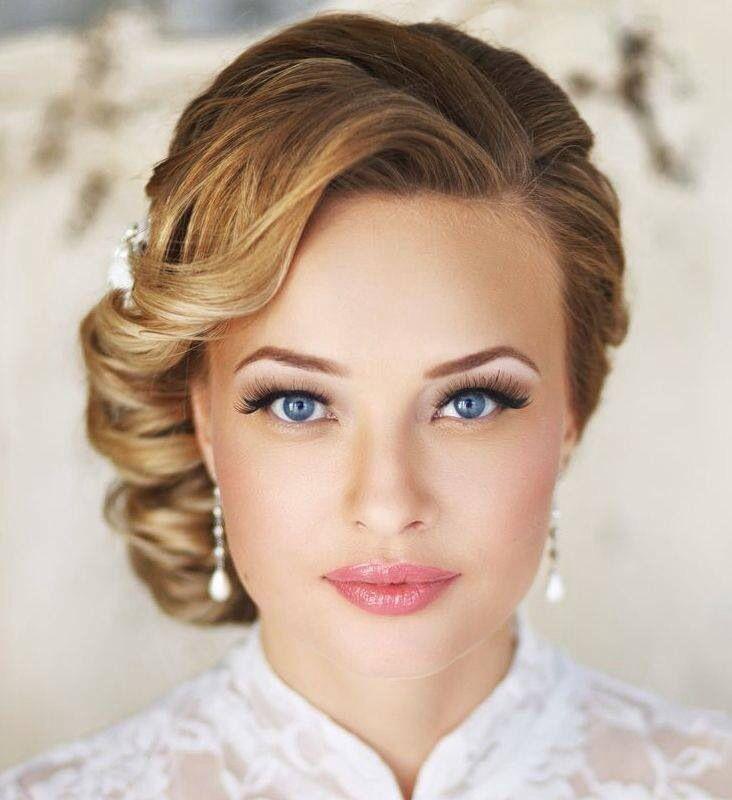 Свадьба - Bridal Makeup