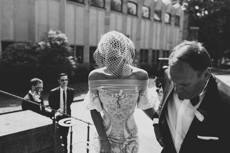 Wedding - Short Sleeved/Cap Sleeved/Off The Shoulder Sleeves Wedding Gown Inspiration