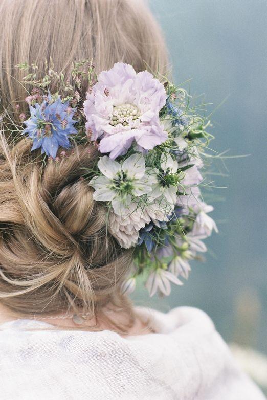 Hochzeit - Elegant Wedding Hairstyles