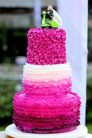 Свадьба - Keysha & Dan - Wedding Articles - BridalBook.ph