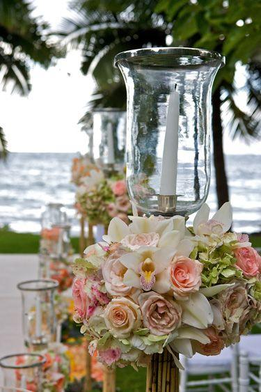 Mariage - Beach Wedding