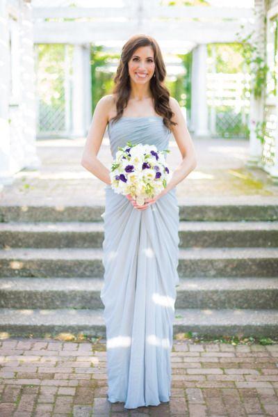 Mariage - Brooklyn Botanical Garden Wedding