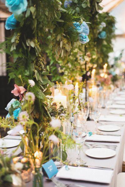 Свадьба - New York City Wedding From Rebecca Hansen Weddings