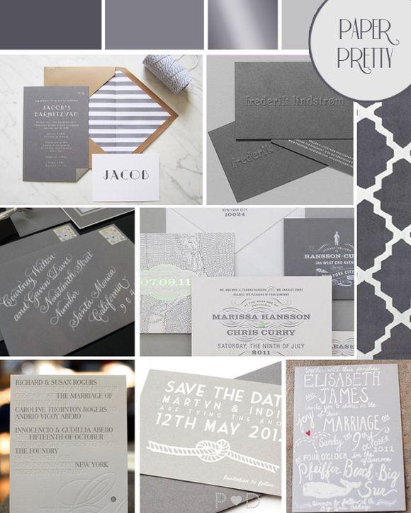 زفاف - Bridal Inspiration Boards #45 ~ Fifty Shades Of Grey…