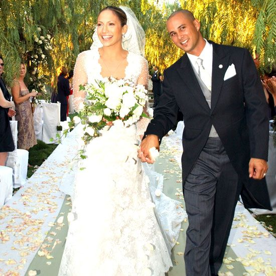 Wedding - The Ultimate Celebrity Wedding Gallery
