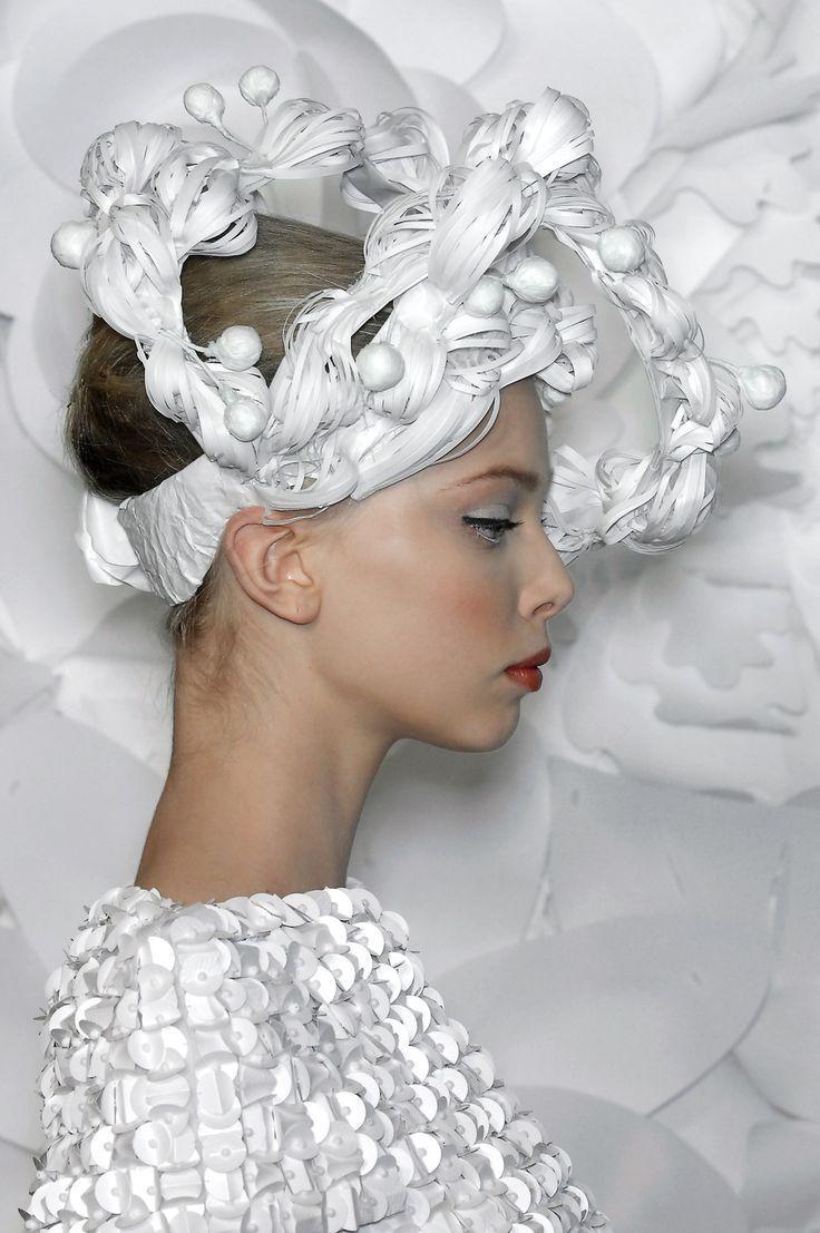 زفاف - Veils And Headpieces
