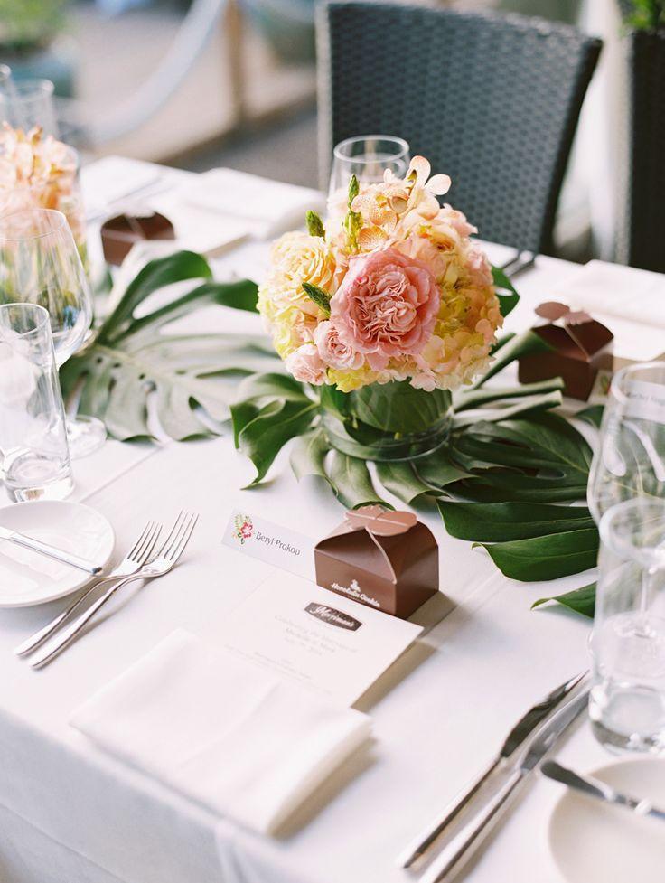 Свадьба - Place Settings