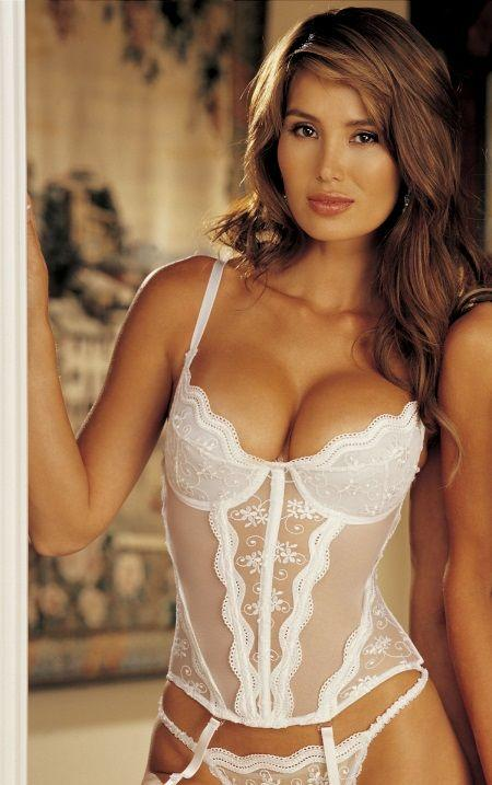Свадьба - Weddings - Bridal Lingerie