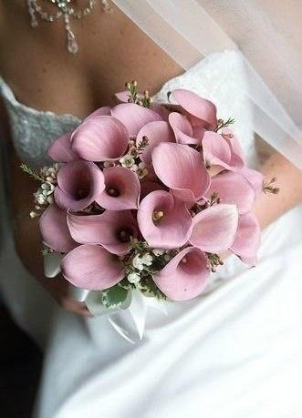 Wedding - Beautiful Wedding Bouquets