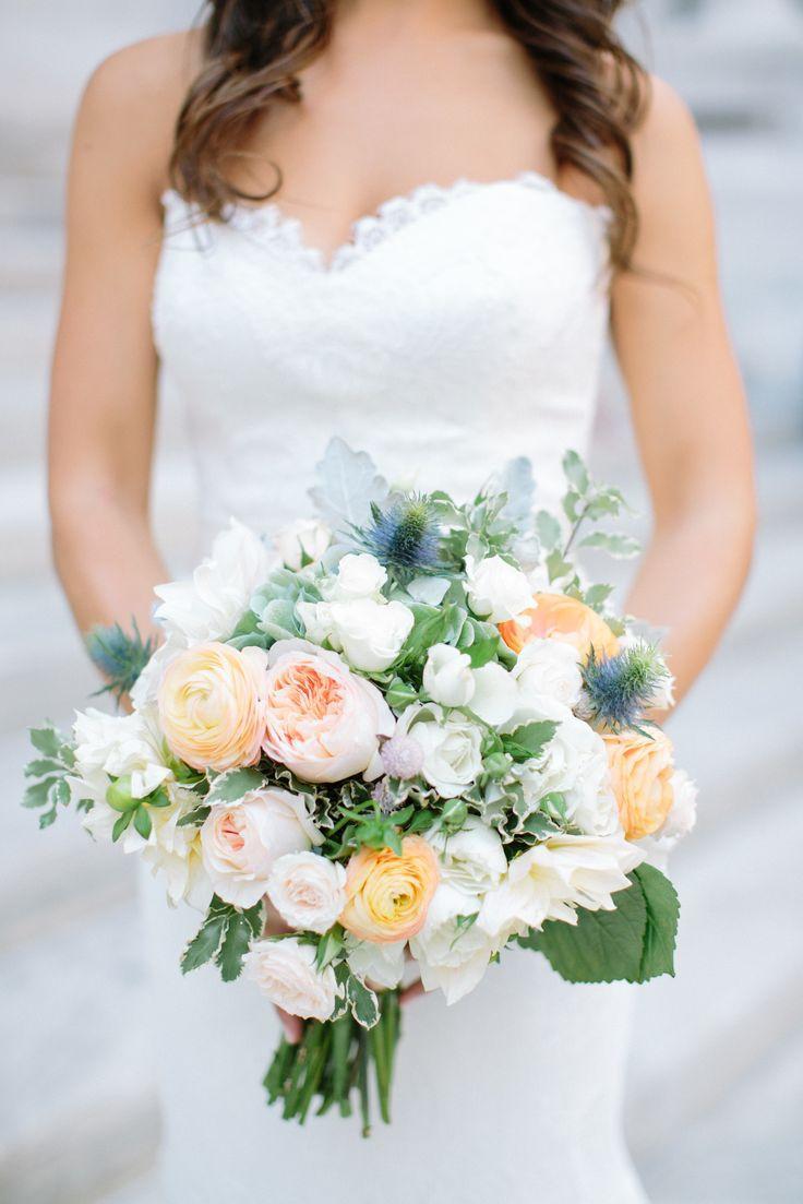 Wedding - Bouquets