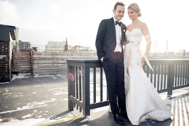 Свадьба - Modern Weddings