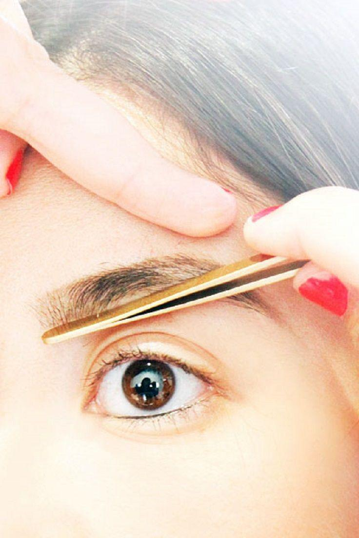 Свадьба - Top 10 Eyebrow Tips And Tutorials That Could Change Your Entire Face