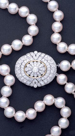 زفاف - Precious Pearls