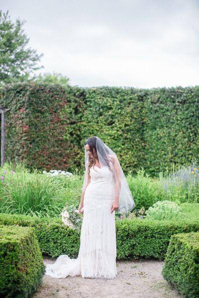 Свадьба - Timeless Italian Inspired Wedding
