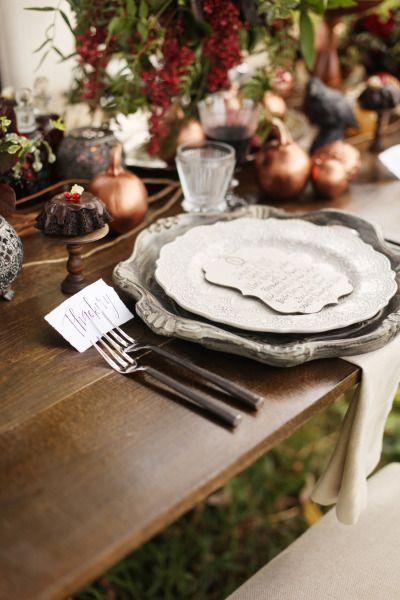 Mariage - Hocus Pocus Wedding Inspiration From Meghan Savage Photography   Sequined Silver Lining