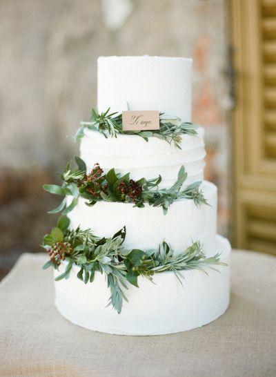 Mariage - Romantic Italian Wedding Inspiration