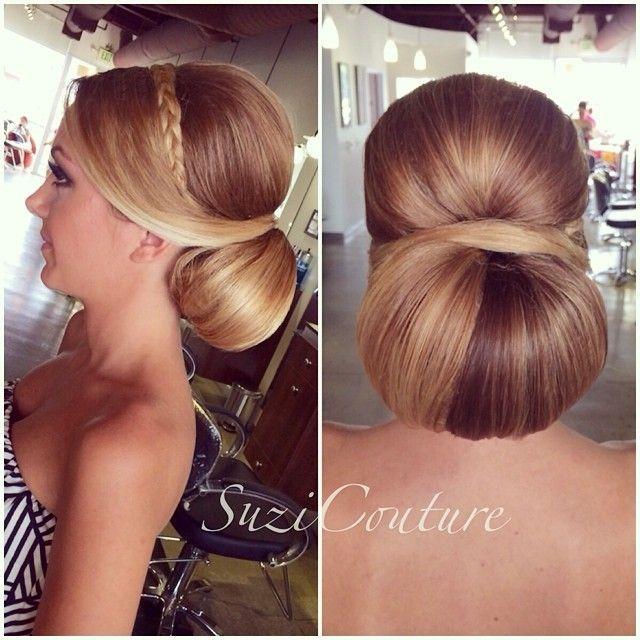 زفاف - Brides With Sass Hair Styles
