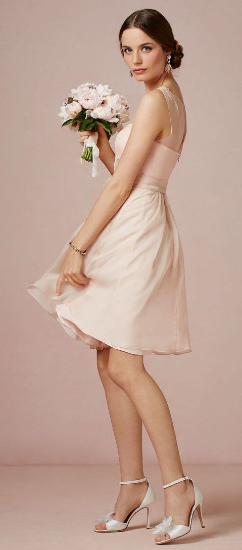 Mariage - Ainsley Dress