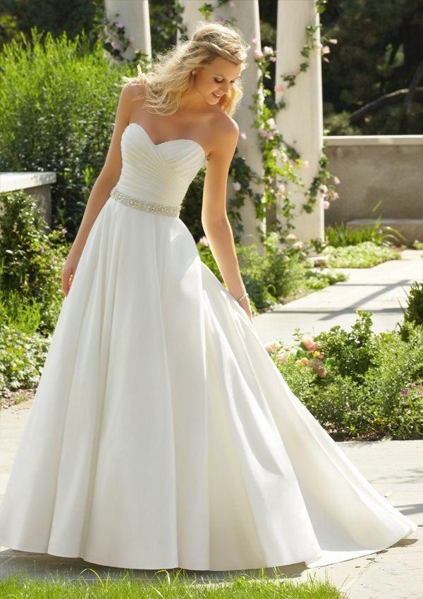 Свадьба - wedding dress