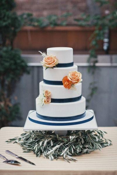Свадьба - Vintage New York City Wedding Inspiration