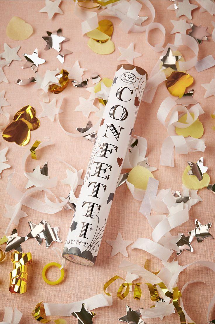 Wedding - Forever Confetti Popper