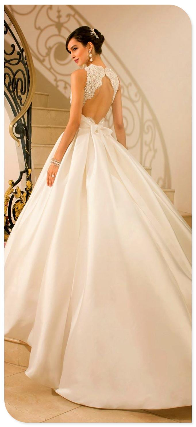 Düğün - wedding dress
