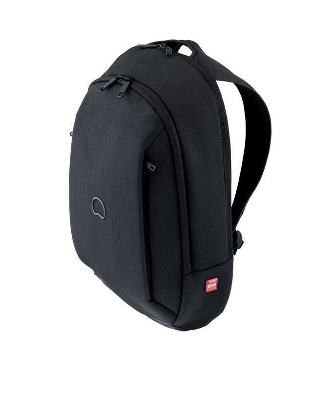 """Wedding - DELSEY PARIS MOUVEMENT 2-CPT 14.1"""" Inches PC & Tablet Protection Back Pack"""