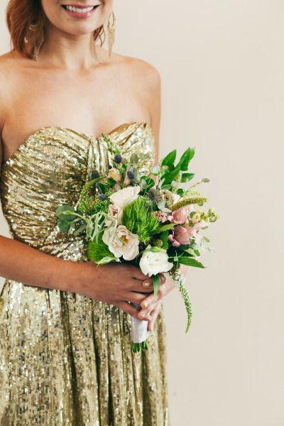 Wedding - Coastal Glam Pacific Northwest Inspiration Shoot