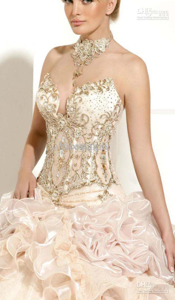 70bc5babe6256 Wedding Dresses - Wedding Dress #2187060 - Weddbook